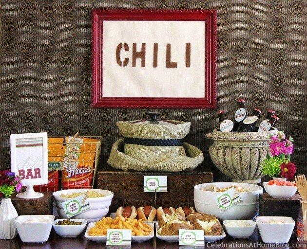 Chili-Bar
