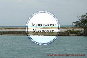 Icebreaker: Marooned