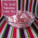 The Great Valentine Candy Pass
