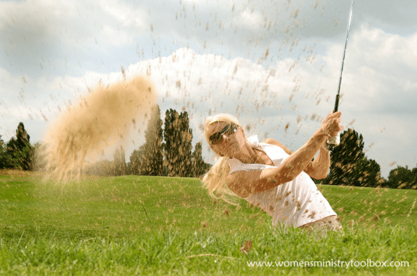 Golf - 1 of 105 Ladies Night Out Ideas