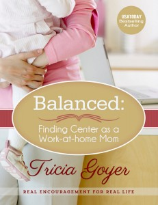 Book Review: Balanced