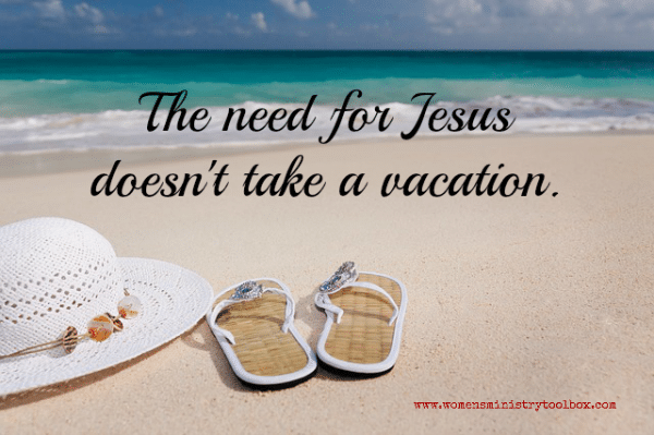 need-for-jesus