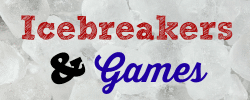 Icebreakers & Games for Women's Ministry