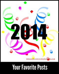 Your Favorite Posts from 2014