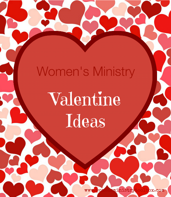 Valentine Ideas - Women