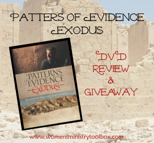 Patterns of Evidence Exodus – DVD Review