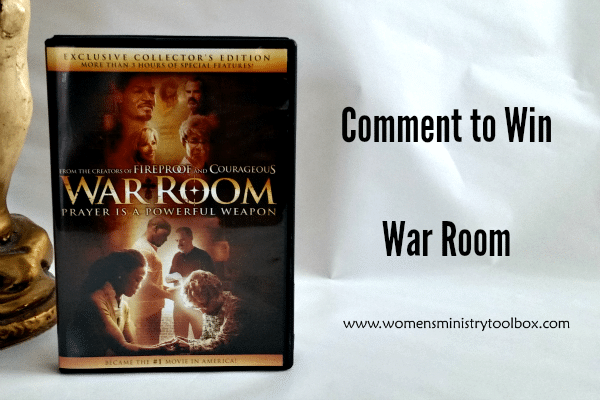 Comment to Win War Room
