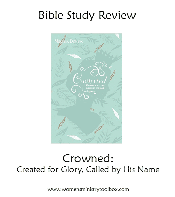 Bible Study Review Crowned