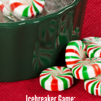 Icebreaker: The Great Christmas Candy Pass
