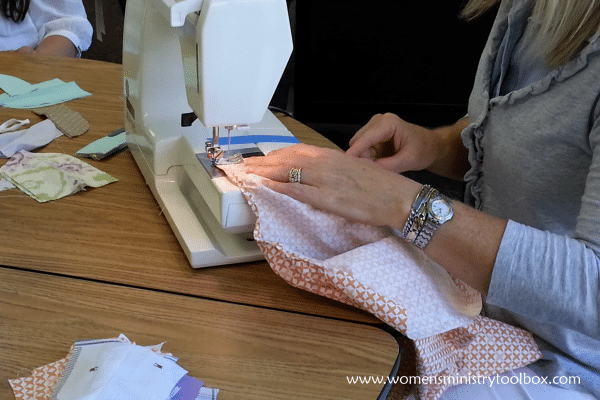Sewing - 1 of 150 Ladies Night Out Ideas