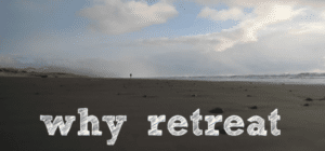 Why Retreat - Why your women need to experience regular retreats. #womensministry