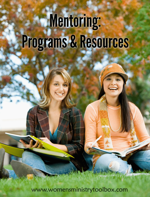 Mentoring Programs & Resources