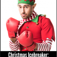 Christmas Icebreaker: Pick a Side
