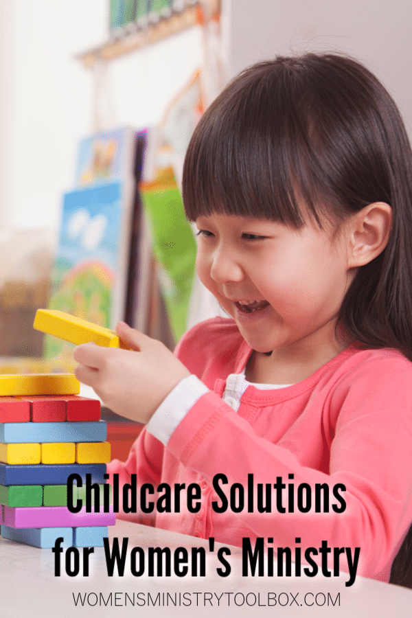 Struggling to find childcare workers? Here are some ideas that work!