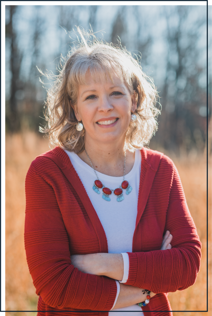 Cyndee Ownbey Women's Ministry Toolbox