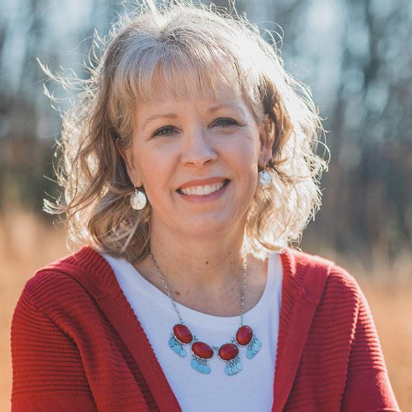 Cyndee Ownbey Author Speaker
